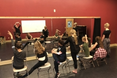 Dance for Actors