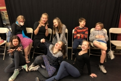 Musical Theatre Foundations II