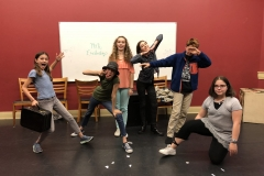 Musical Theatre Foundations I