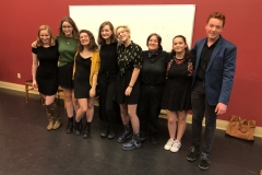 Musical Theatre Foundations III